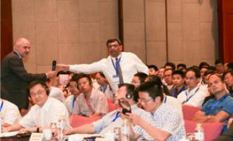The world's top experts get together again in China, continuing the classical event in graphene industry