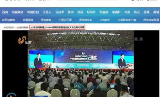 CCTV Video-- 2017 International Graphene Innovation Conference successfully held in Qingdao